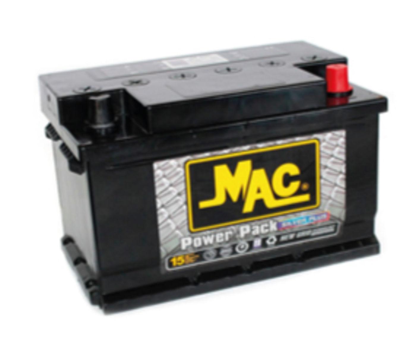 Mac 8D1600M