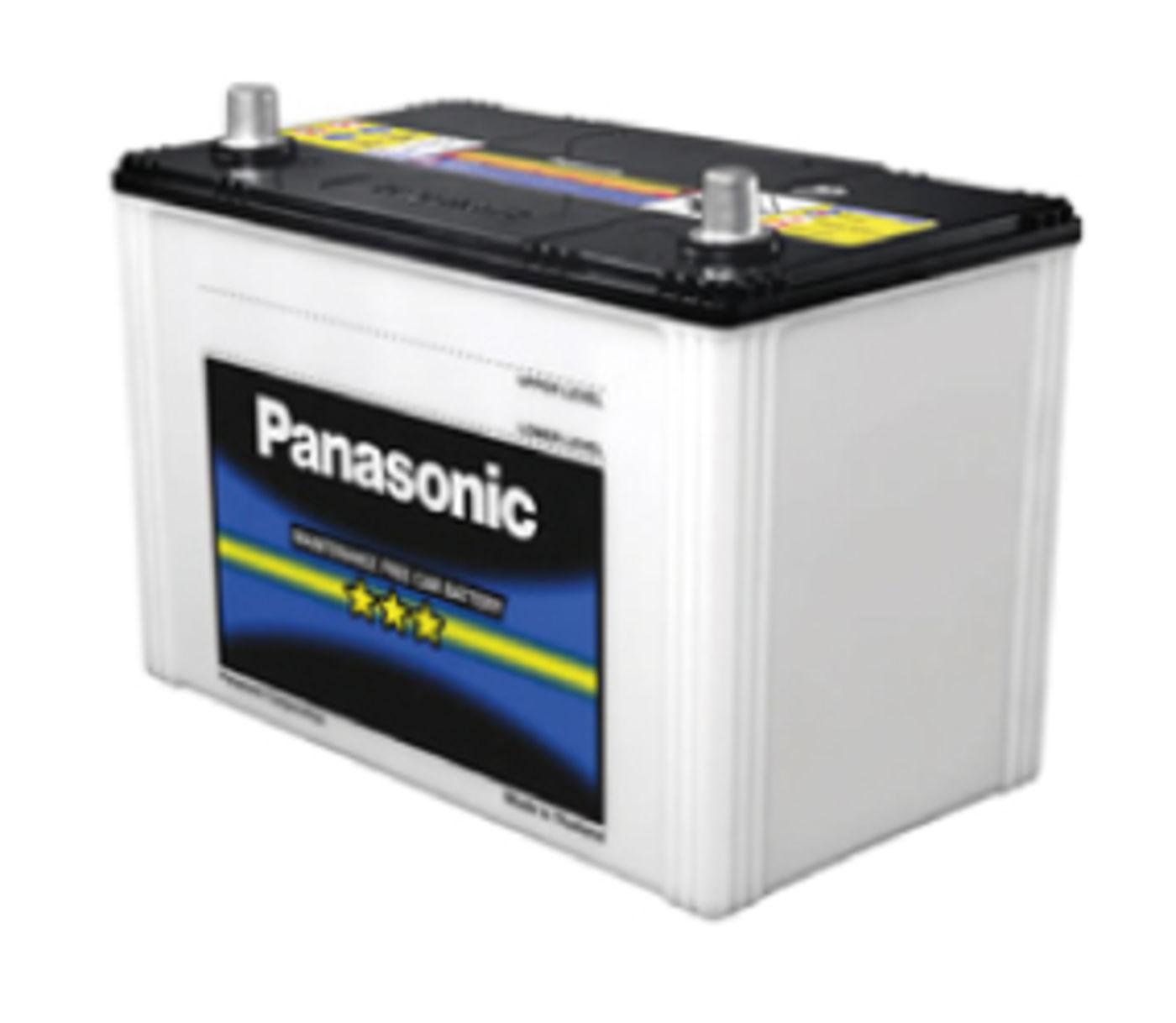 Panasonic TF60038