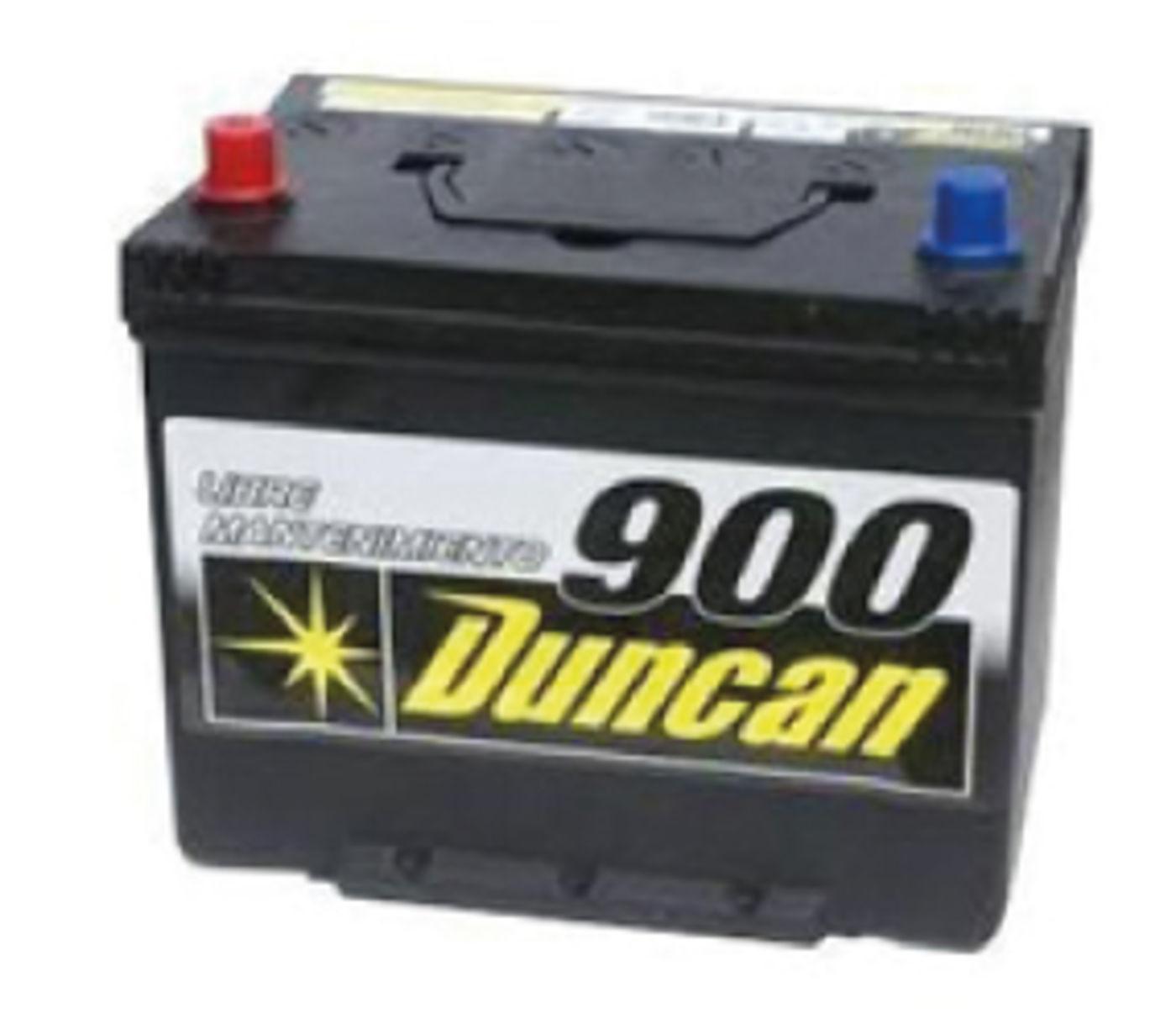 Duncan 34MR-850