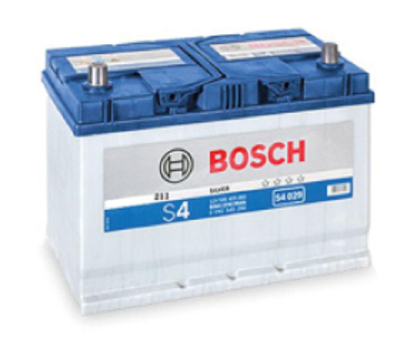 Bosch 55 HP LM